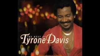 Tyrone Davis - Ain