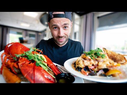 Explore Fredericton's Local Restaurant Scene With Mike Corey