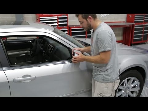 Replace Side View Mirror Installation On 2008 Chrysler 300 Youtube