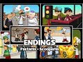 Papa Louie - Endings Pastaria Until Scooperia