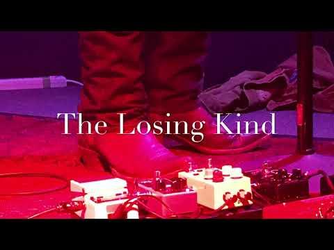 "JOHN DOE - ""The Losing Kind"" Live"