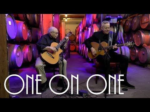 Cellar Sessions: Tommy Emmanuel & John Knowles January 16th, 2019 City Winery New York Full Session Mp3