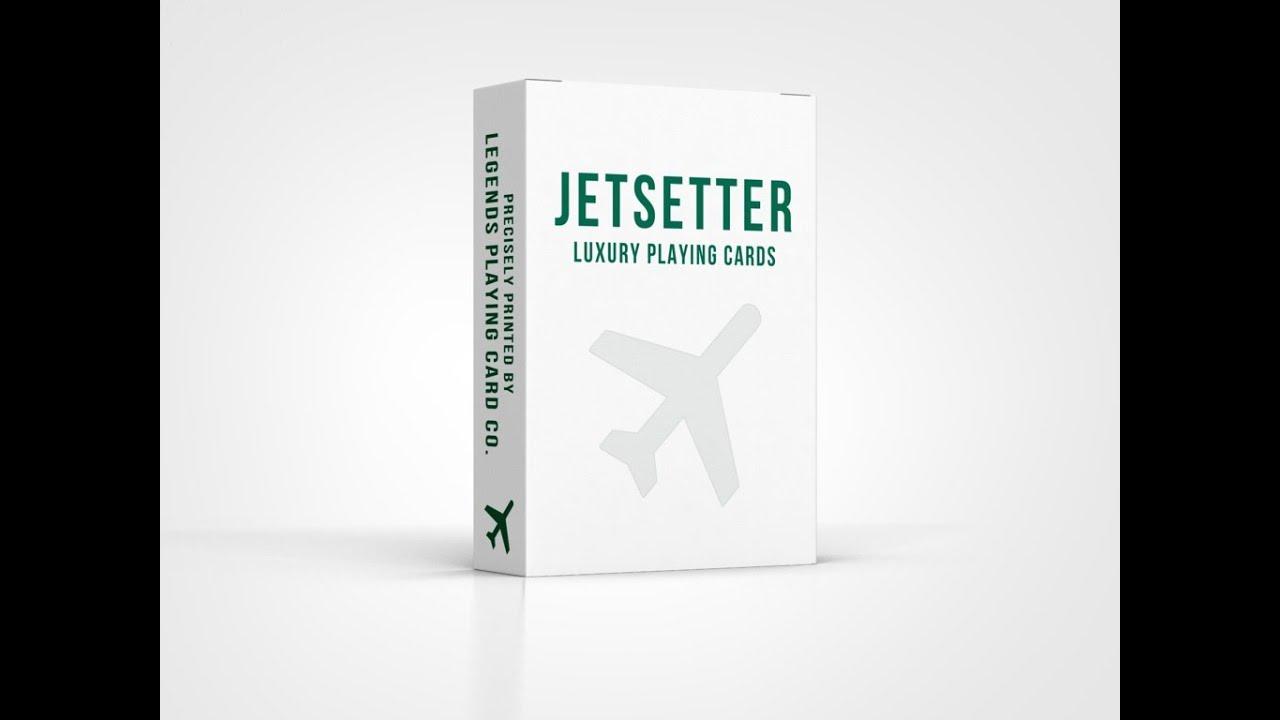 Jetsetter Ratings