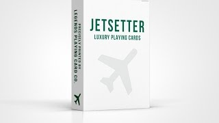 Jetsetter Prototype Deck Review
