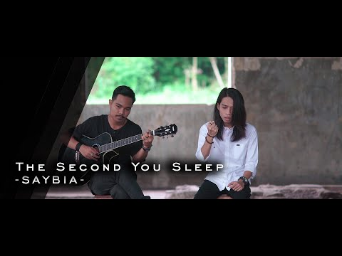 saybia---the-second-you-sleep-feat.ganesya-(cover)