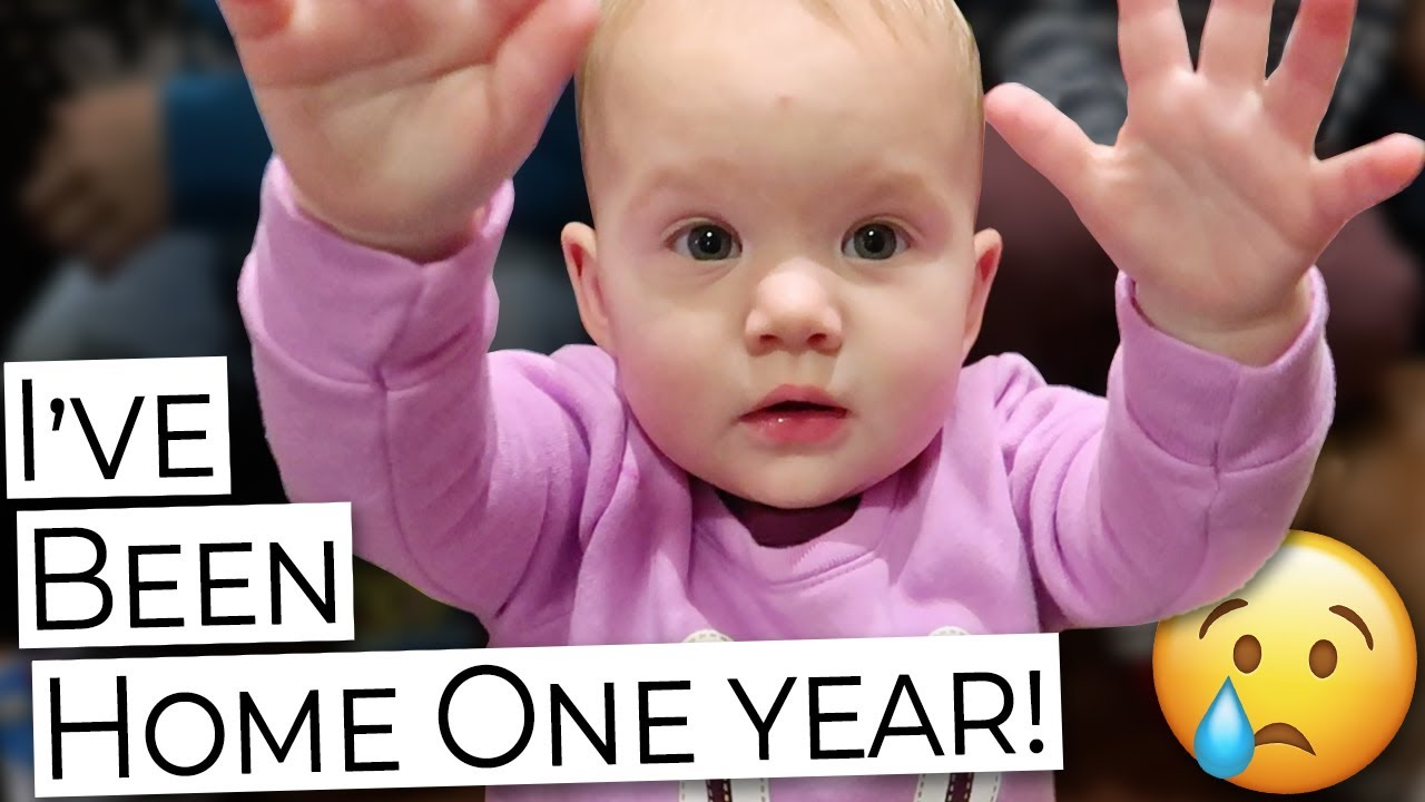 Daisy came home from the NICU one year ago! // Emotional Postpartum Retrospective