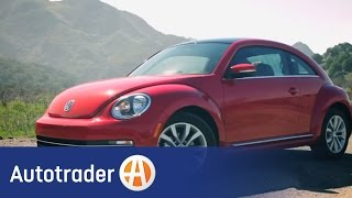 Volkswagen Beetle TDI 2013 Videos