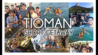 Tioman Short Getaway
