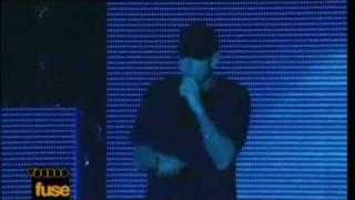 Eminem - Stan (Live at Voodoo festival)