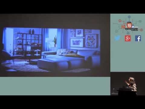 HTML5DevConf: Jen Kramer, jenkramer.org, Harvard Extension/O'Reilly Media: Sass: The learning bridge