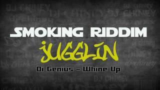 DJ Chiney Jugglin - Smokin Riddim (Aug 2010)