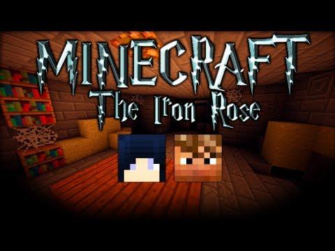 Minecraft: The Iron Rose E5 - EVA VILL PRATA - w/ Linuz