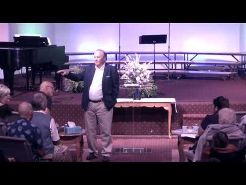 Four Ways to Love God by Steve Sampson