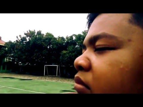 Dendam (film pendek karya anak SMPN 105 jakarta barat)