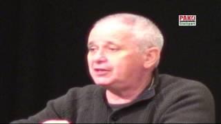 Stuttgart: 2. Palästinakonferenz - Prof. Ilan Pappé - The One-State-Solution - Utopia ?