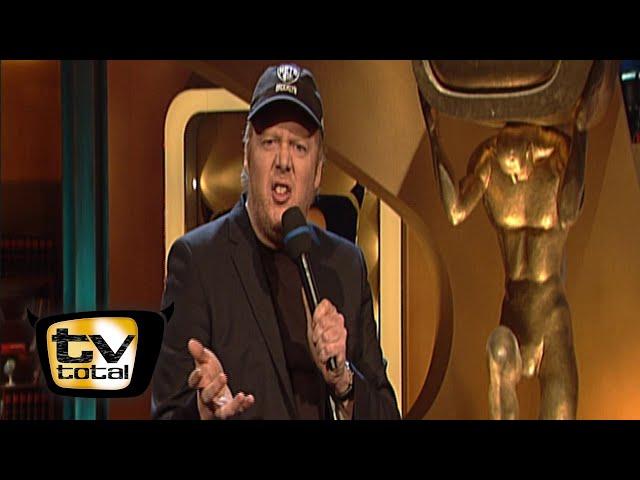Abnehmen durch Onanieren | John Doyle  - TV total