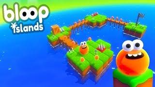 Bloop Islands - Android/iOS Gameplay (BY Bloop Games)