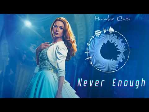 [Music box Cover] The Greatest Showman - Never Enough