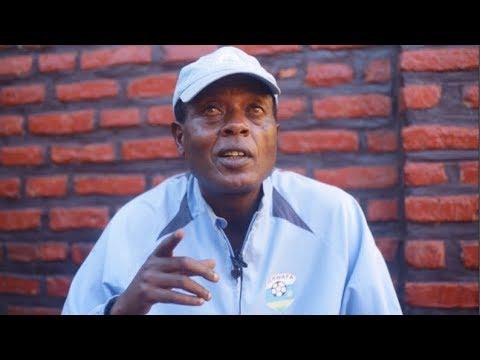 TIGANA YAZINUTSWE RUHAGO KUBERA RAYON SPORTS