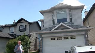 Покупка дома в Канаде. Планировка дома. Цены на недвижимость в Калгари на Июнь, 2017г.