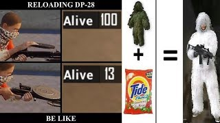 PUBG Memes Only Real PUBG Fans Will Understand ||#1