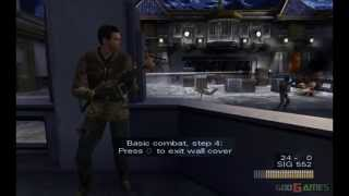 James Bond 007: Everything or Nothing - Gameplay Xbox HD 720P
