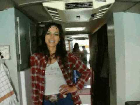 Joey & Rory's Tour Bus