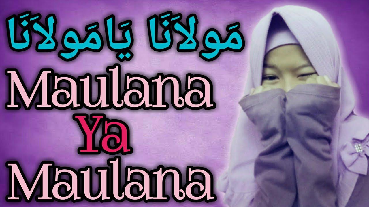download maulana ya maulana sabyan mp3 planetlagu