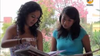 POSTULANTES: ESTA ES LA FACULTAD DE CIENCIAS CONTABLES DE LA UNMSM - 2012