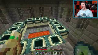 """Minecraft #213 - """"Zagadka rozwiązana!"""""""