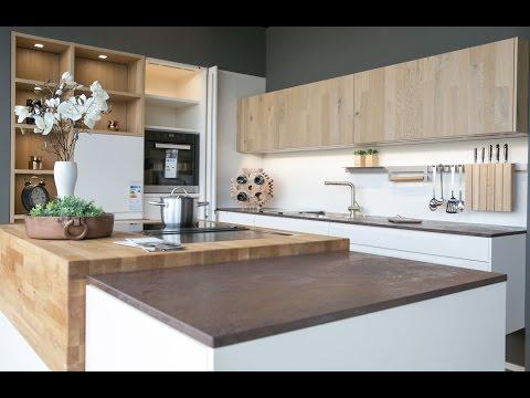 moderne k che l form 2018 doovi. Black Bedroom Furniture Sets. Home Design Ideas