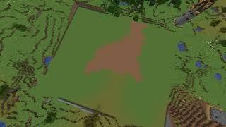 Watching Grass Grow In Minecraft