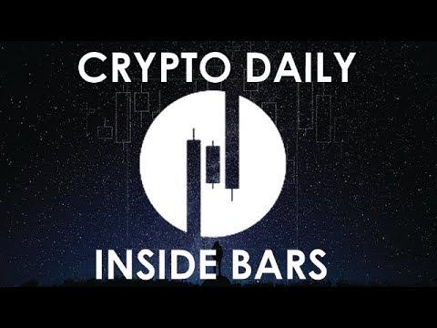 Bitcoin Ethereum Litecoin Technical Analysis Chart 1/20/2018 by ChartGuys.com