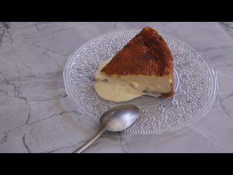 EL COMIDISTA | La tarta de queso definitiva