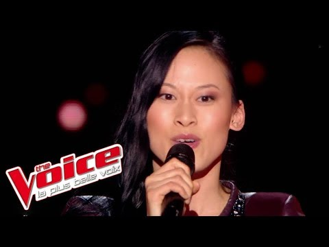 The Voice 2015│Diem - Can