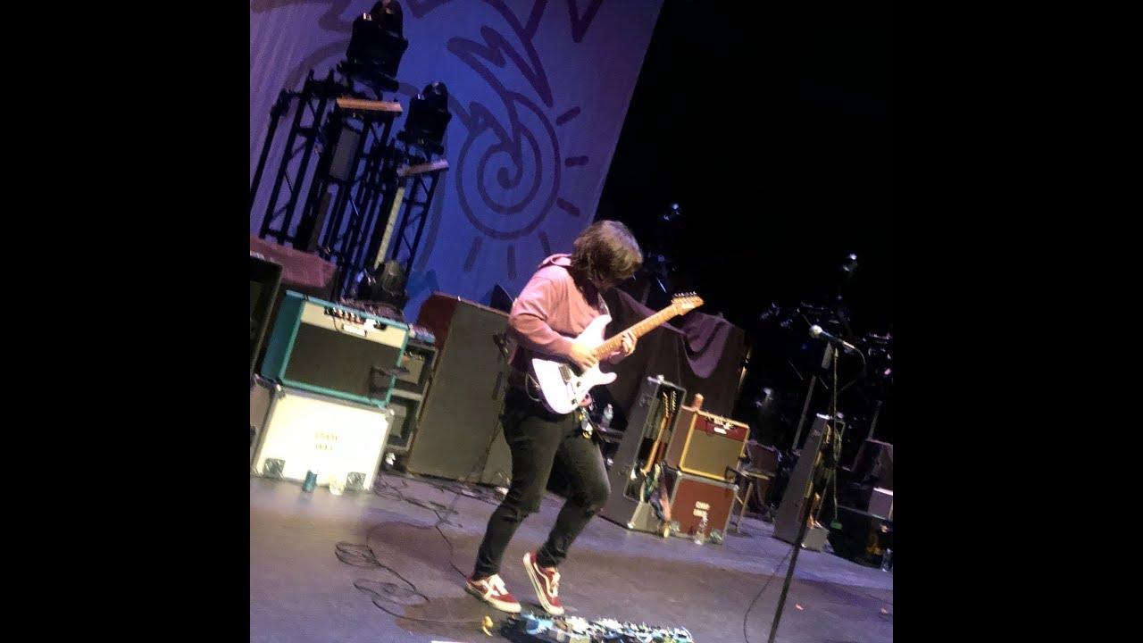 """Chon - """"Bubble Dream"""" / """"Perfect Pillow"""" Live @ Fillmore ..."""