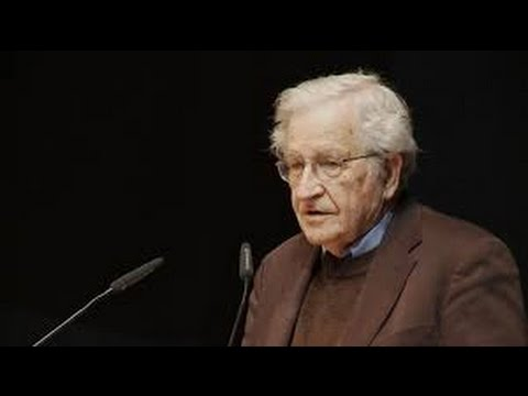 Noam Chomsky interview 2016 - The Purpose of Education