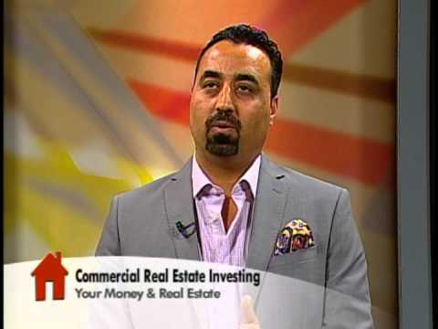 Rogers TV: Toronto Commercial Real Estate Investment (Office Building)