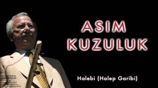 Asım Kuzuluk Halebi Halep Garibi Amik ve Barak Uzun Havaları 2004 Kalan Müzik