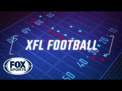 Tony Mott - Everything You Need to Know About The New XFL Rules