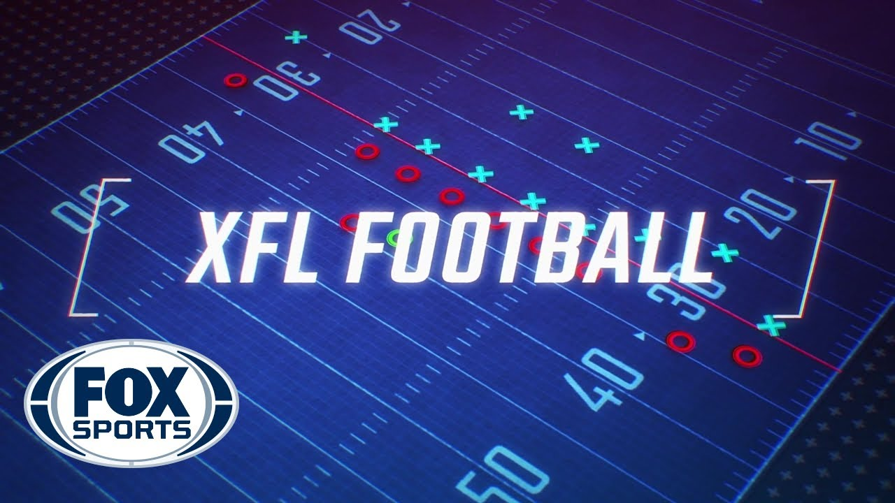 XFL Innovations the NFL Should Strongly Consider