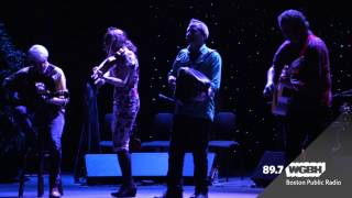 Christmas Celtic Sojourn 2013: Solas Step Out