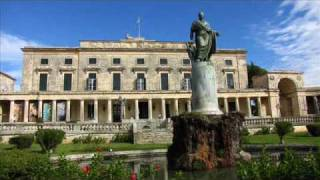 Corfu Island-Greece-Κέρκυρα