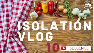 The Isolation Vlog │ It's Almost Ramadan! │ Episode 10 #COVID19