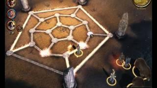 Gameplay Dragon Age: Awakening - Головоломка в лесу [PC] [HD] by GamePray