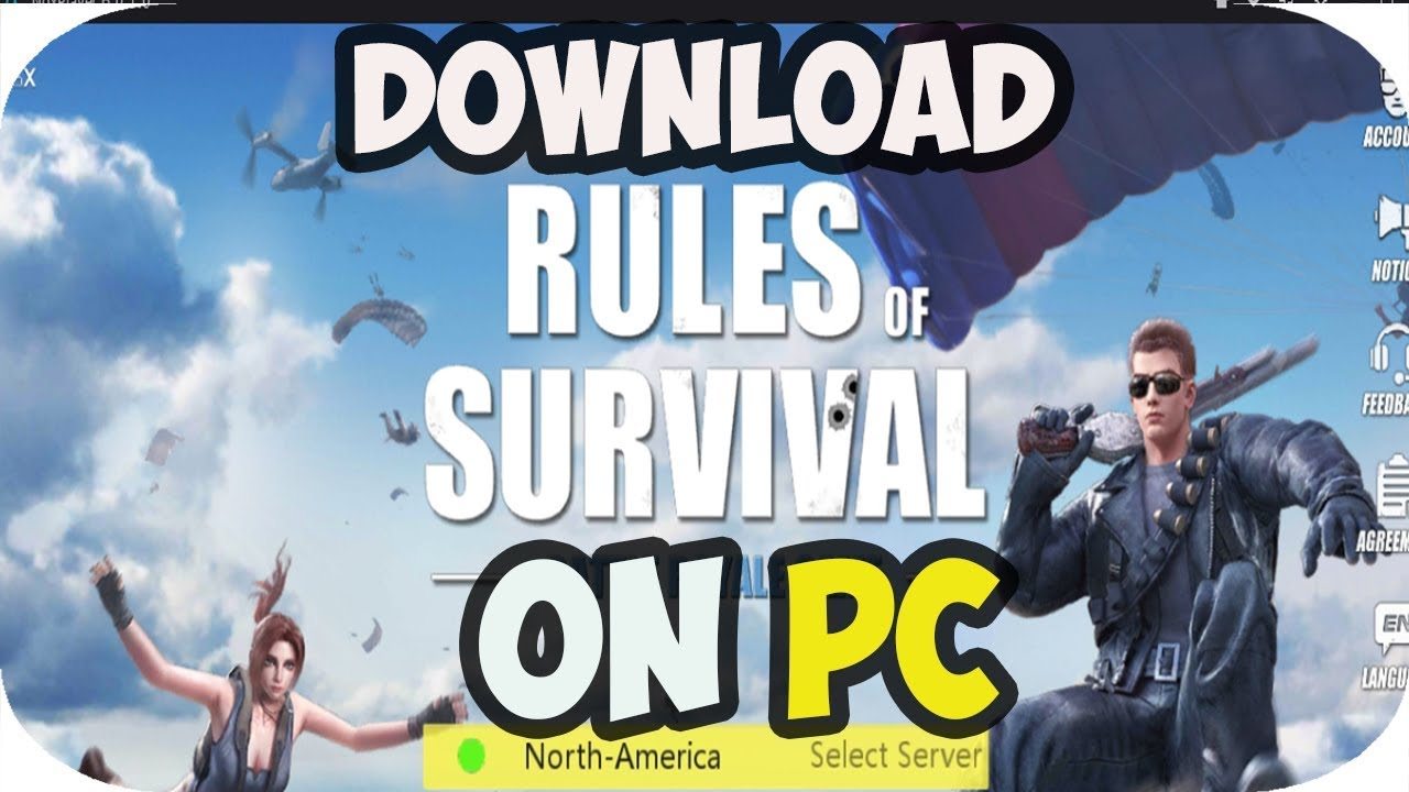 download ros pc version for free