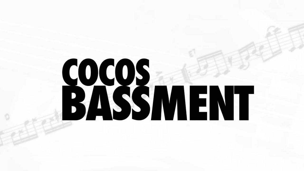 Cocosbassment - Free Bass Lessons & Transcriptions