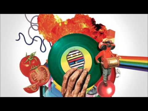 Juicy Fruit Remixed Mixtape by Kraak & Smaak