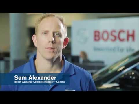Learn more about becoming a Bosch Car Service workshop in Australia and New Zealand