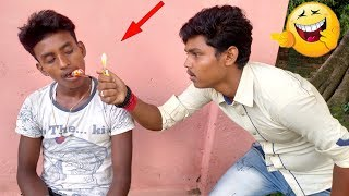 Must Watch New Indian boys WhatsApp FunnyComedy Videos 2019 Episode 10  Poor Youtubers  ME TV